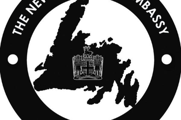 Newfoundland Embassy Logo