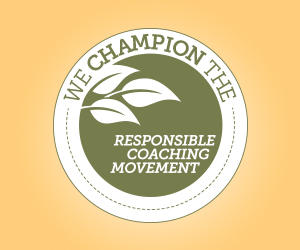 Responsible Coaching Champions